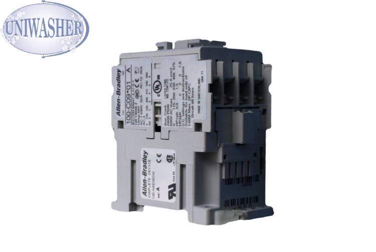9732 191 001 Dexter Kit Relay Spin 9a 3ph