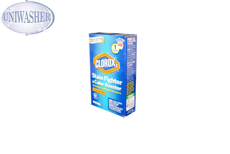 Clorox 2 154 Small Boxes For Vending Machines